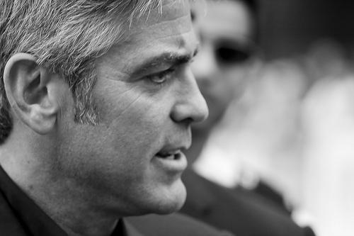 George Clooney, Ken Shigley & Legal Case Selection