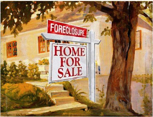 Litigation over Property After the Foreclosure Law Firm Goes Out of Business