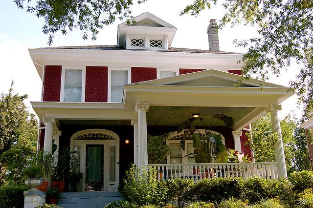 Federal Regulation of Nonjudicial Residential Foreclosure