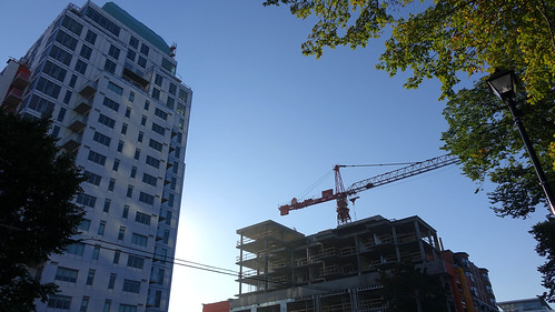 Proposed Virginia Legislation Would Empower Developers to Oppress Rights of Unit Owners in Sale of Terminated Condominium Developments