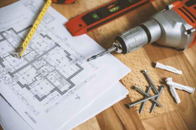 HOA Design Review Application Form